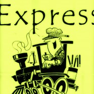 2004 – The Writers Express: You're on the 'Write' Track