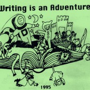 1995 – Writing is an Adventure
