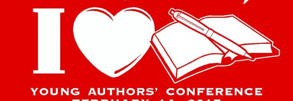 Young Authors Conference