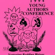 1994 – Nurturing Budding Writers