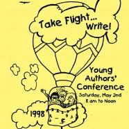 1998 – Take a Flight…Write!