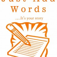 2003 – Just Add Words…It's Your Story
