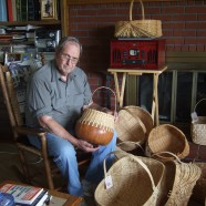 June 2012 – Baskets by Charles Ross