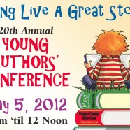 2012 Young Authors' Conference